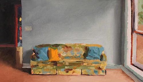 Julie Crews, Ruston, La. by trudeau