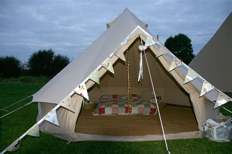 Bell Bliss I Bell Tent Gallery and Portfolio