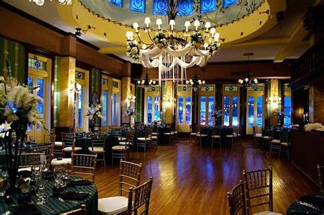 The Top 20 Wedding Venues in Houston