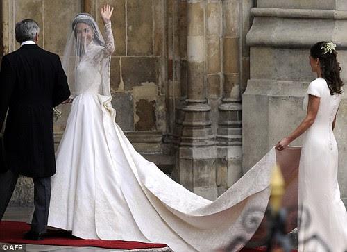 Royal Wedding 5