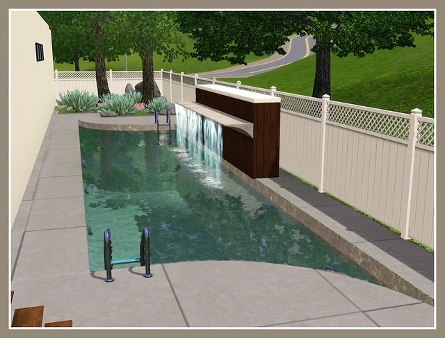 Central Air - Exterior 06 - Pool