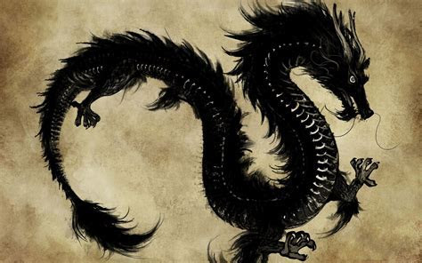 Chinese Dragon Wallpaper   WallpaperSafari