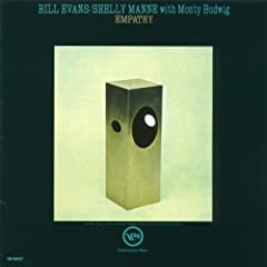 Bill Evans and Shelley Manne Eloquence cover