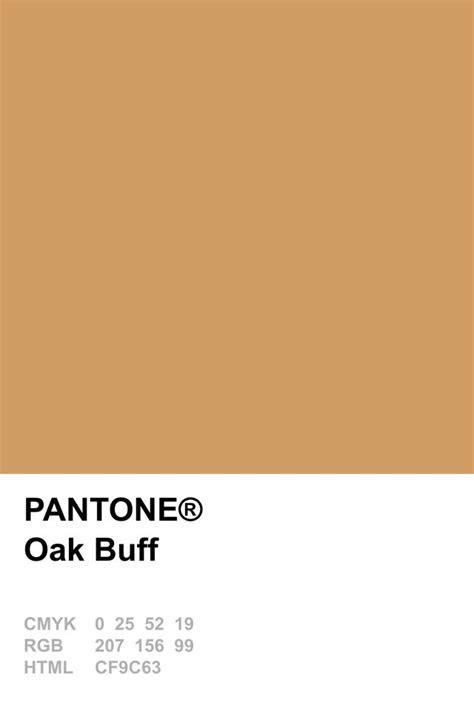 pantone  oak buff pantone color pantone swatches pantone orange