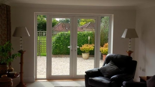 Just Doors UK Ltd In Swadlincote - Double Glazing Installers | The Independent