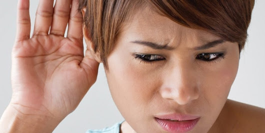Do You Know What To Do If You Suddenly Lose Your Hearing?