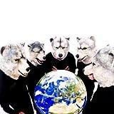 MASH UP THE WORLD(アナログ盤・完全生産限定盤) [Analog]