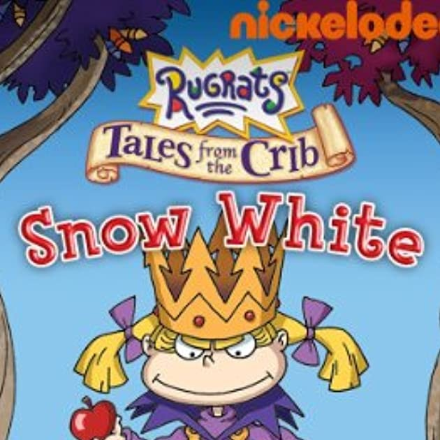 Animated Movies Online: Rugrats Tales From The Crib Snow