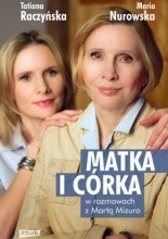 Matka i córka - Maria Nurowska