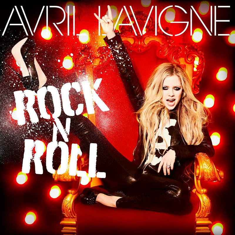 http://www.aceshowbiz.com/images/news/avril-lavigne-releases-single-rock-n-roll.jpg