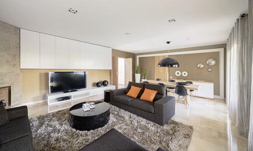 Living room design #50