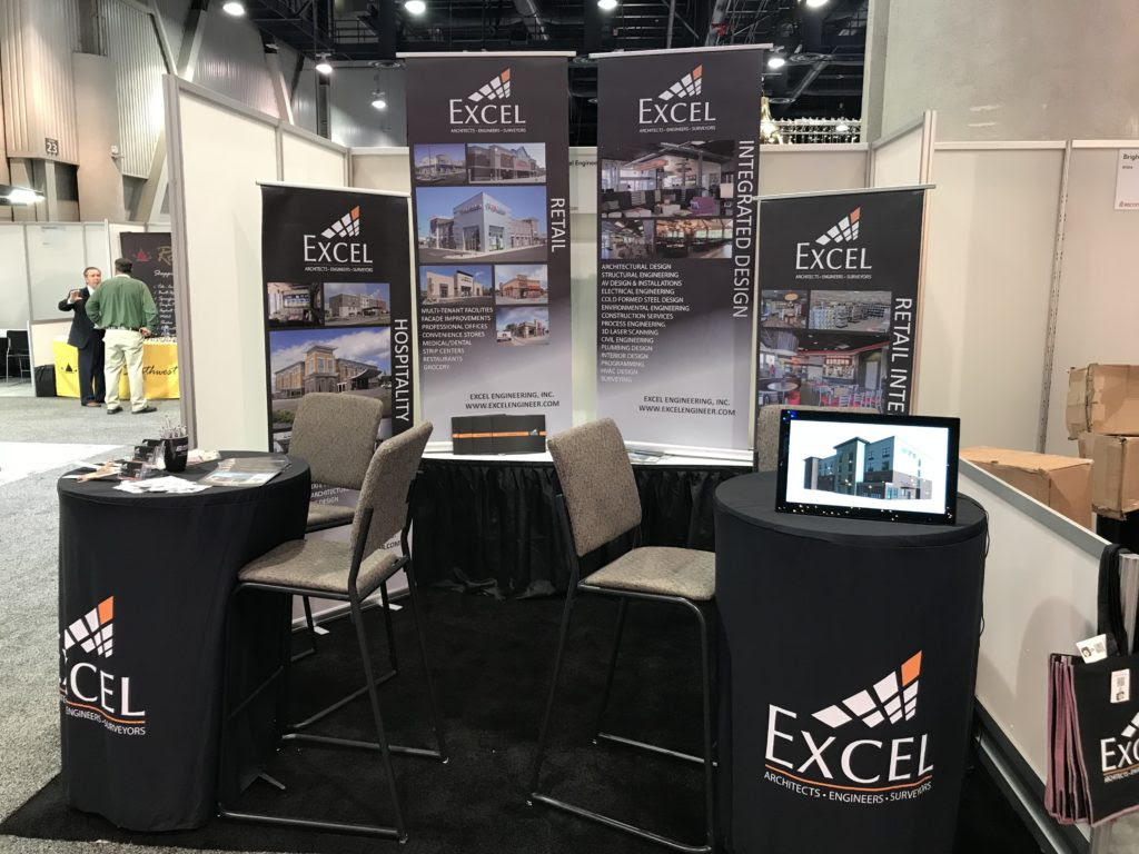 Recent News Were At Icsc Recon In Las Vegas