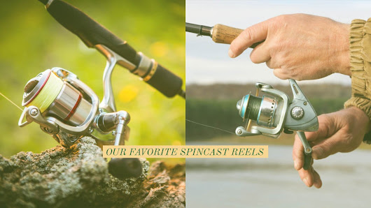 Spincast vs Baitcast: Which One is Made For You?