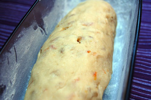 italian walnut and marmalade bread© by Haalo