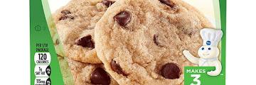 Walmart Cookies
