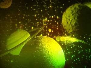 Holograma cósmico: será nosso Universo uma projeção do futuro?
