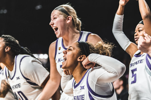 K-State women's basketball hops over the Roos in 61-50 victory for 3-0 start | The Collegian