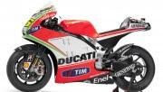 Ducati Desmosedici GP12