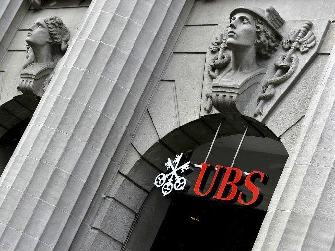 UBS ganó nuevamente el título del banco privado más grande del mundo. Foto: Getty