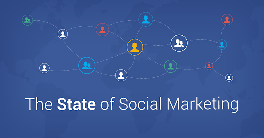The State of Social Marketing 2014