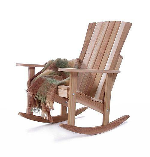 Rocking Chairs - Patio Furniture for your Home