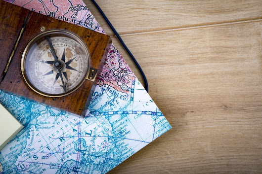 Online Resources for Planning Your Trip | Carl Turnley Travel