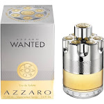 Loris Azzaro Wanted Eau de Toilette Spray, 3.4 oz