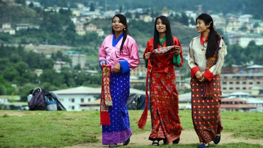 Bhutan's dark secret to happiness