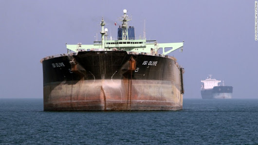 India and Iran renew crude oil bromance in post-sanctions world