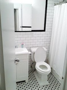bathroom on Pinterest