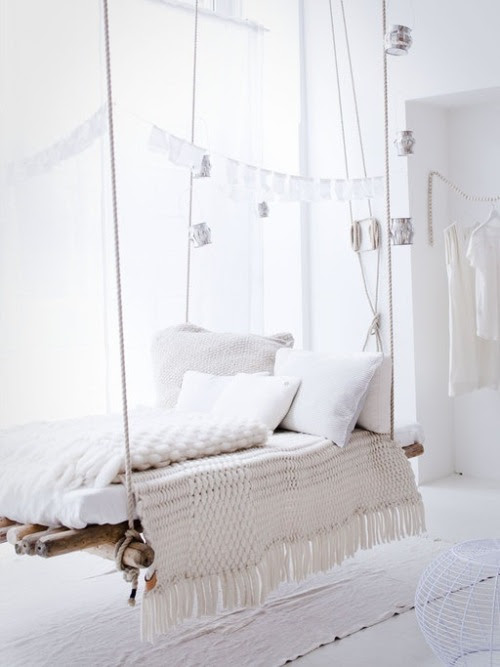 white swing (via vt wonen)
