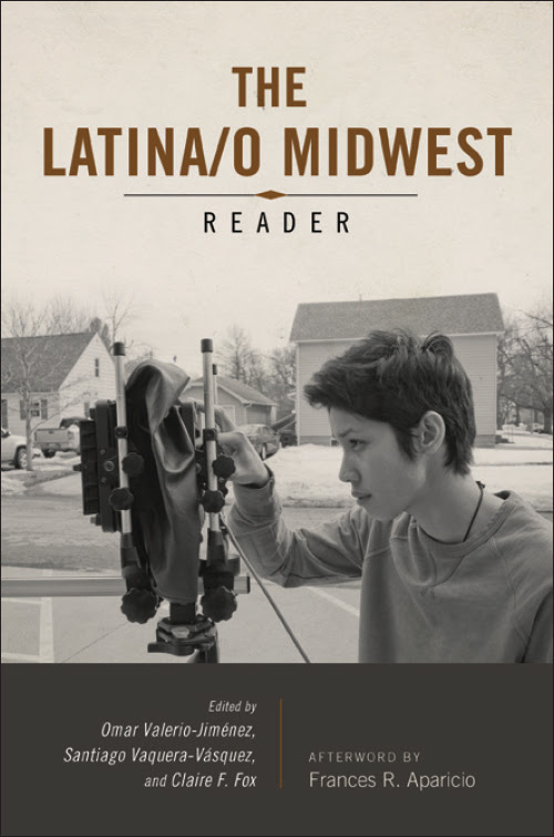 The Latina/o Midwest Reader