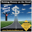 Health Coach Benefits to Make Money on the Road - Ultimate Homeschool Radio Network