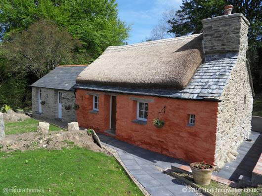 Welsh Longhouse