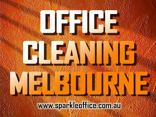 Medical office cleaning Melbourne - Sparkle Cleaning