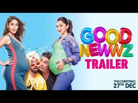 Good newwz Box Office collection