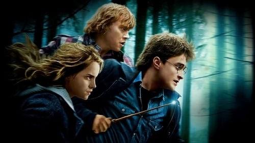 Harry Potter Teil 7 Ganzer Film Deutsch