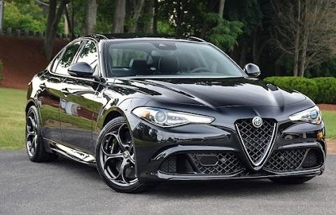 How Much Is An Alfa Romeo Sedan