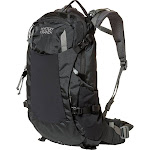 Mystery Ranch Ridge Ruck 25 Backpack Black