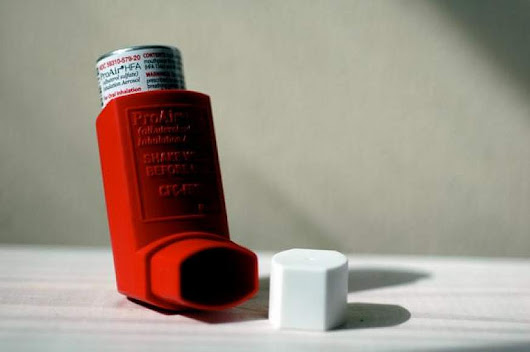 NIH research improves health for people with asthma