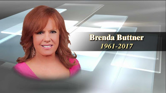 Fox News Channel's Brenda Buttner Passes Away