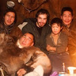 Inuits from Remote Russia Get Used to being Photographed for the Very First Time