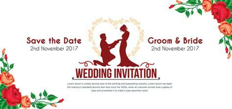 Wedding Invitation Card PSD Mockup ? PsdDaddy.com