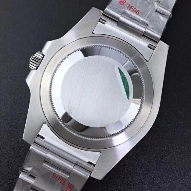 Noob Rolex GMT Master II 116710BLNR 8