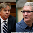 Tim Cook Must Go, He's No Better Than Ron Johnson
