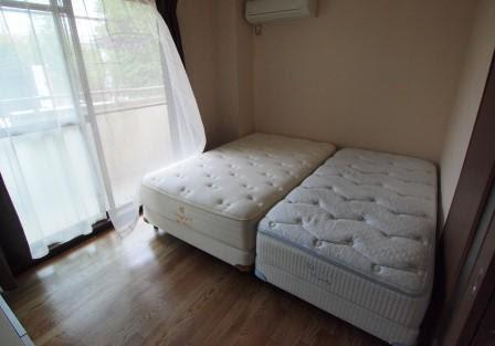 ベッドを買いました♪|IDC大塚家具 名古屋栄ショールーム
