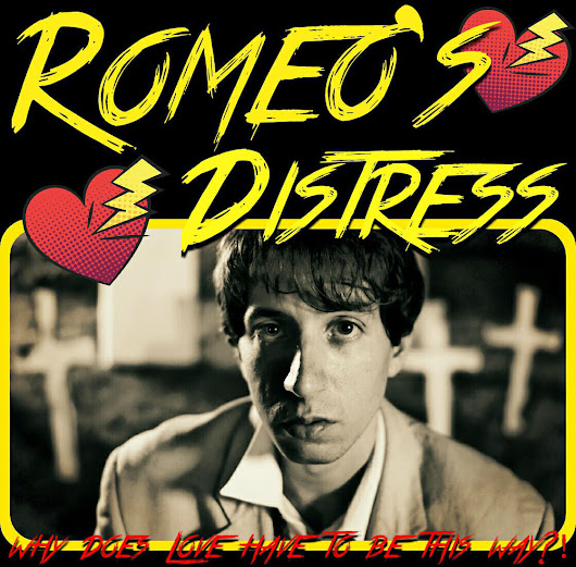 Romeo's Distress - Doing More on a Micro Budget Than Most Do With Millions - Superficial Gallery