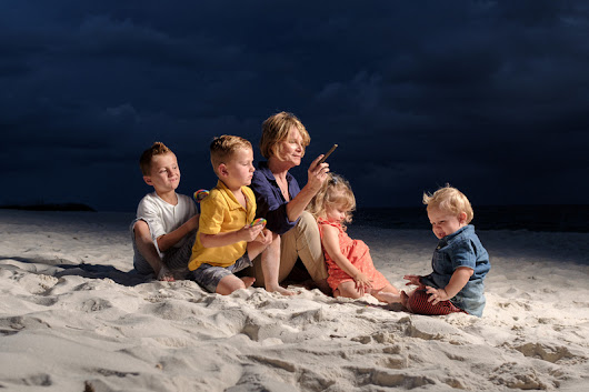 Gulf Shores Alabama Family Photographer | Family Photographer in Perdido Key Florida