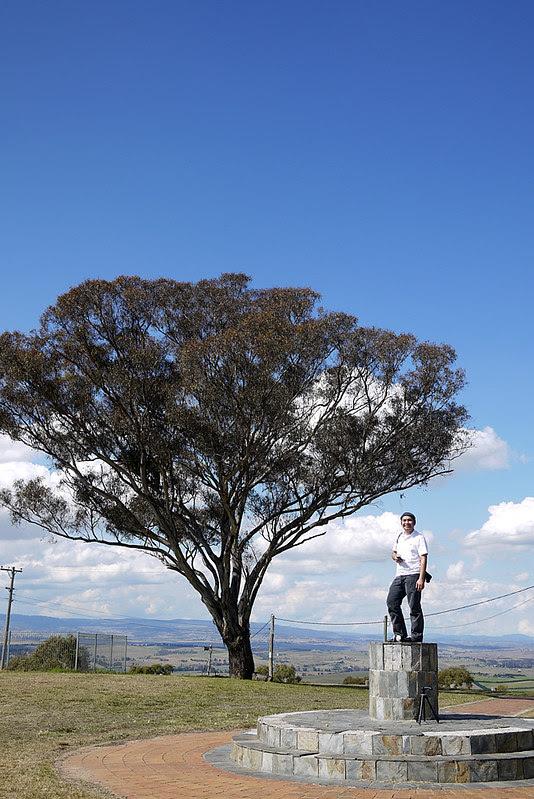 P1170Wanderlust Wednesdays: Bathurst (NSW, Australia)567