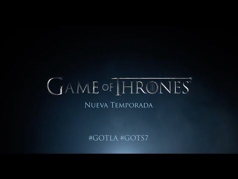 Game of Thrones Séptima Temporada Español Latino HD MEGA